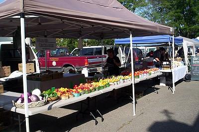 Grimsby Farmers' Market Vendors