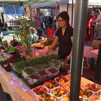Why Shop At Farmers' Markets?