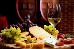 Wine and Cheese Event (Tickets available at the event)
